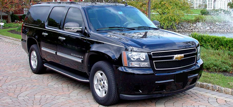 About MyLimo Service - East Hanover NJ